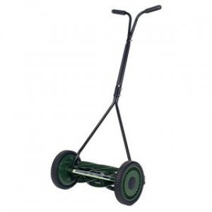 american lawn mower company 16 inch bent reel mower 1705 16